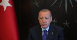Cumhurbaşkanı Erdoğan, Selde Hayatını Kaybeden Kişilerin Yakınlarıyla Telefonda Görüştü