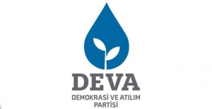 """DEVA Partisi'nden '5 Haziran Dünya Çevre Günü"""" Açıklaması"""