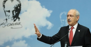 """""""Enis Berberoğlu'nun Milletvekilliğinin Düşürülmesi Millet İradesinin Yok Sayılmasıdır"""""""