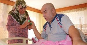"""""""Evde Bakım Yardımından ve Engelli Aylıklarından Yararlanan Engellilerin Raporları Uzatıldı"""""""