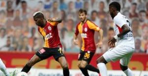 Galatasaray Şampiyonluktan Uzaklaştı