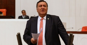 """Gürer: """"AKP Ormanları Da Tüketiyor"""""""