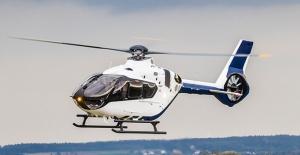 Japonya Ulusal Polis Teşkilatı Airbus'tan Beş Yeni Helikopter Siparişi Verdi
