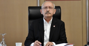 Kılıçdaroğlu'ndan Bursa'daki Sel Felaketinde Hayatını Kaybedenler İçin Başsağlığı Mesajı