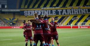 Kupada İlk Finalist Trabzonspor