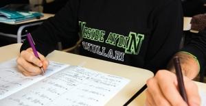 Nesibe Aydın Okullarından TYT Sınavı Değerlendirmesi