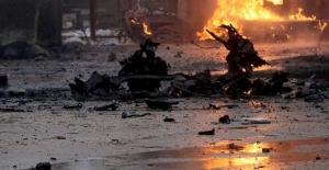 Terör Örgütünden Rasulayn'da Bombalı Saldırı: 8 Yaralı