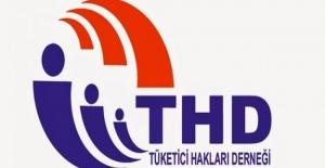"""THD: """"Çalışanların Kıdem Tazminat Hakları Yaşam Haklarıdır"""""""