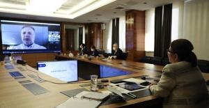 Ticaret Bakanı Ruhsar Pekcan Başkanlığında 14. İstişare Kurulu Toplantısı Yapıldı