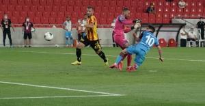 Trabzonspor İzmir'den 3 Puanla Dönüyor