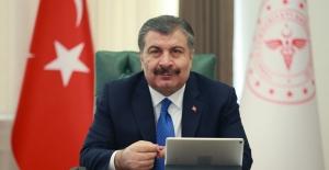 Türkiye'de Koronavirüs'ten Hayatını Kaybedenlerin Sayısı 4.585'e Yükseldi