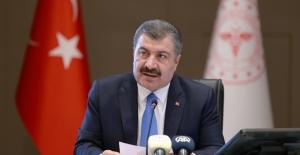 Türkiye'de Koronavirüs'ten Hayatını Kaybedenlerin Sayısı 4.609'a Yükseldi