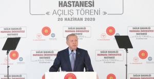 """""""Türkiye Yeni Döneme En Hazırlıklı Girecek Olan Ülkelerin Başında Geliyor"""""""