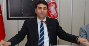 """Adaletten Yana Taraf Olmayan AKP, Adaleti..."