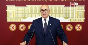 """""""AKP Kendini Ağa, Urfalıları Maraba Olarak Görüyor!"""""""