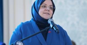 Bakan Selçuk: SYD Vakıflarına 6 Milyon TL Kaynak Aktarıldı