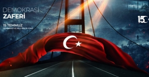 Bakan Selçuk'tan 15 Temmuz Demokrasi Ve Millî Birlik Günü Mesajı