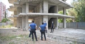 Başkan Çetin: Kaçak Binayı Affetmem
