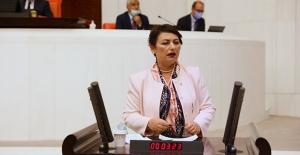 """""""Bırakın Baroları, Kıdem Tazminatını, 7 Şiddetindeki Depremi Tartışalım"""""""