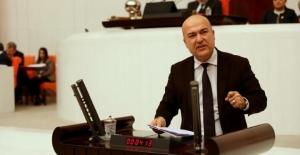 "CHP'li Bakan: ""Baroları Savunmak Vatan Savunmasıdır"""