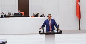 """CHP'li Barut: """"Av Turizmi İhaleleri Tümüyle İptal Edilsin"""""""