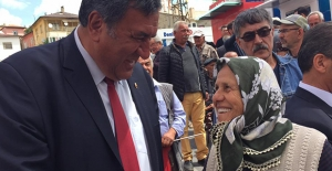 """CHP'li Gürer: """"Bayram İkramiyeleri  Asgari Ücret Düzeyine Çıkarılsın"""""""