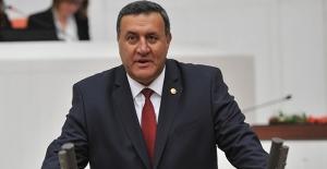 """CHP'li Gürer, """"Kamuda Sözleşmeliler Kadroya Alınmalıdır"""""""