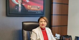 """CHP'li Şevkin: """"Eğitim Sistemi Değişiyor, Öğretmenler Kaos Yaşıyor!"""""""