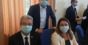 CHP'li Biçer Karaca; 'Avukatlık Cesaret Mesleğidir'