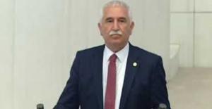 "CHP'li Durmaz: ""Çiftçi Pancardan Elini Çekti!"""