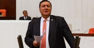 CHP'li Gürer'den Ehliyet Affı İçin  Kanun Teklifi