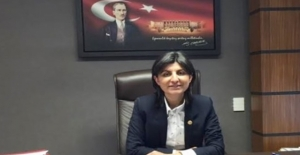 """CHP'li Özdemir: """"Kişiye Özel Yasa Çıkardılar"""""""