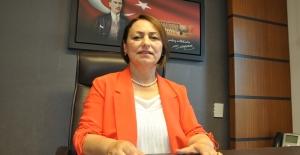 CHP'li Şevkin'den Öğretmenlere 3600 Ek Gösterge İçin Kanun Teklifi