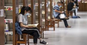 Çin'de Yerel Vaka Sayısı 'Sıfırlandı', 7 Yeni Vaka Yurtdışı Kaynaklı