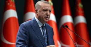 Cumhurbaşkanı Erdoğan, Haiti Cumhurbaşkanı Moise İle Görüştü