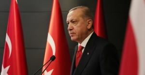Cumhurbaşkanı Erdoğan'dan Şehit Alper Yaman'ın Ailesine Başsağlığı Mesajı
