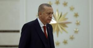 Cumhurbaşkanı Erdoğan'dan Şehit Polis Memuru Cengiz Kuloğlu'nun Ailesine Başsağlığı Mesajı
