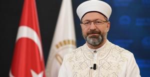 Diyanet İşleri Başkanı Erbaş'tan Kovid-19 Normalleşme Süreciyle İlgili Talimat