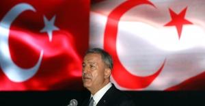 """""""Doğu Akdeniz'deki Kaynaklardan İstifade Etmek İçin Çalışmaları Sürdürmek Bizim Hakkımızdır"""""""