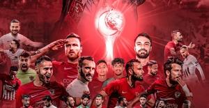 Hatayspor Süper Ligde