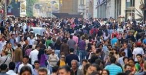 İşsizlik Oranı Nisan'da 0.2 Puanlık Düşüş İle Yüzde 12,8 Seviyesinde Gerçekleşti