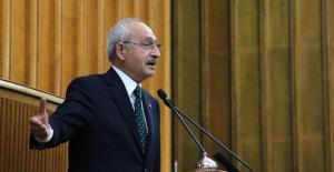 """Kılıçdaroğlu, """"Hakkı, Hukuku Ve Adaleti Mutlaka Sağlayacağız"""""""