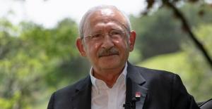 Kılıçdaroğlu#039;ndan Kurban Bayramı...