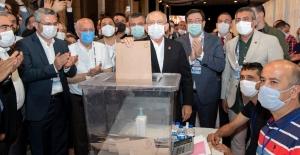 Kılıçdaroğlu, PM Ve YDK Seçimleri İçin Oyunu Kullandı