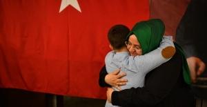 Koruyucu Aile Seferberliği, Türkiye Sınırlarını Aştı