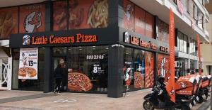 Little Caesars Franchise'lara Özel Destek Paketi Hazırladı