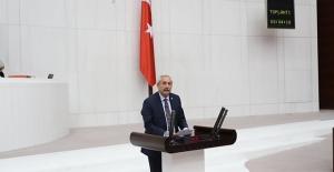 """""""Milli Piyango Satışı Yapan Bayiler Ve Seyyar Satıcılar Kaderlerine Terk Edilmemeli!"""""""