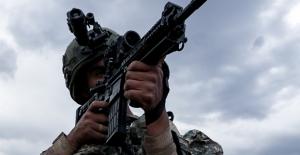 Pençe Kaplan Operasyonu'nda 3 Terörist Etkisiz Hale Getirildi