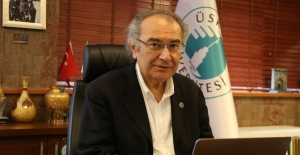 Prof. Dr. Nevzat Tarhan: Toplumda...