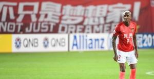 Talisca, Premier Lig'den gelen teklife 'hayır' dedi